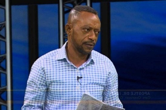 Rev Owusu Bempah's Church Issues A Statement On His Brouhaha