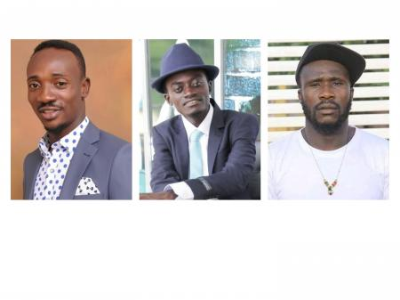 Don't Compare Yourself To Lilwin – Salinko Tells Dr Likee