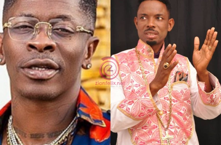 Jesus Ahoufe Bailed Following His Prophecy About Shatta Wale