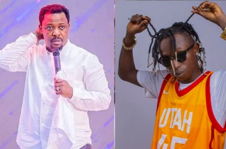 VIDEO: 'There Is A Planned Accident Ahead Of Patapaa' – Prophet Nigel Drops D00m Prophecy Despite Arrest Of Jesus Ahoufe