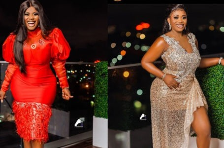 """""""A Real Queen With A Crown And A Title"""" – Akua GMB Says As She Shares Stunning Photos To Celebrate Her Birthday"""