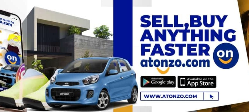 Online Selling And Buying Has Become Easier Through Atonzo.com