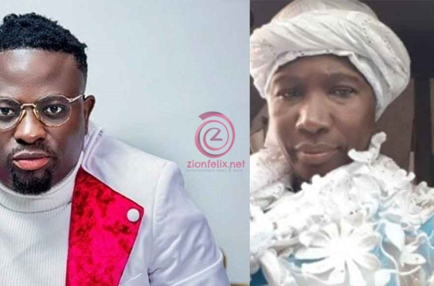 Brother Sammy Reveals He Will Arm Himself With Sc!ss0rs As He Readies To Meet Cecilia Marfo Again – Watch Video