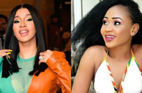 Cardi B Has Been Advising Me, She Gave Me $30,000 During My Court Issue – Akuapem Poloo Reveals