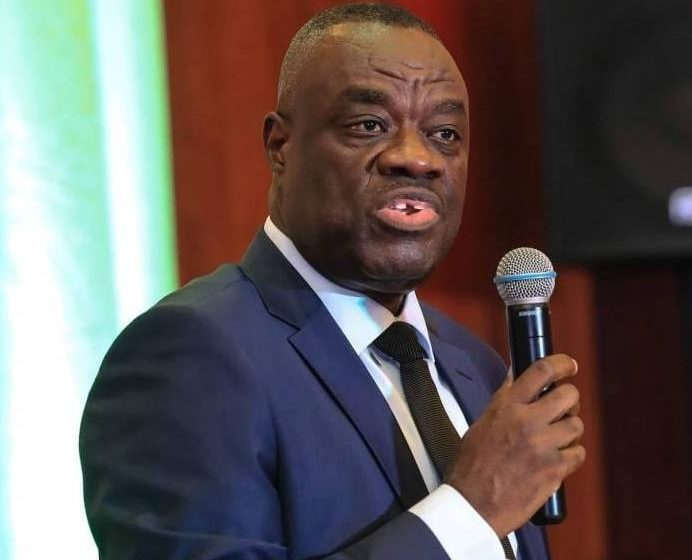 Tourism Minister Reveals Government's Decision To Renovate All Cultural Centres In Ghana