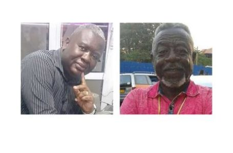 When Wisdom Leaves The Elderly – Fredyma Blasts Actor Oboy Siki For Saying He Hates Ga People