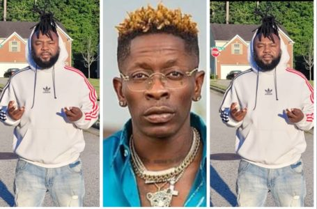 Stop Treating Shatta Wale As Armed Robber – Popular Promoter, Lymelyte Begs