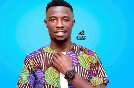 Kwaku Manu Ready To Host Onua TV's Odo Fever Season 2