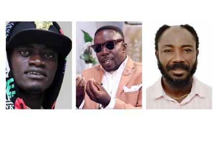 Mr Beautiful Drops Filla About Why Big Akwes And Other Kumawood Actors Hate Lilwin