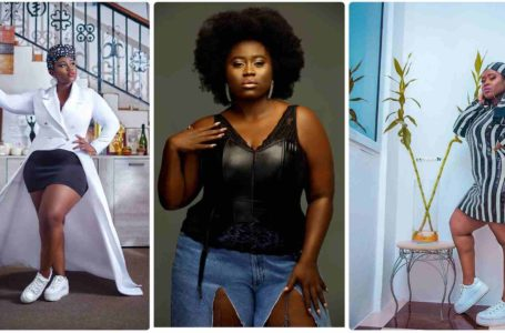 'It's Not Beans, It's Slowly Cooked Jollof One One' – Lydia Forson Praises Herself As She Celebrates Her 37th Birthday [+Photos]