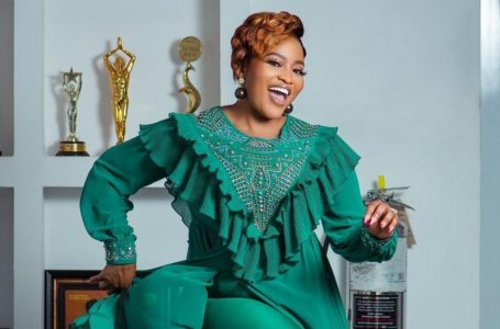MzGee Makes First Statement After She Resigned From Media General