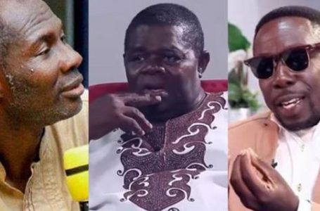 """""""Can Ghc6000 Build A Two-bedroom House?"""" – T.T Charges As He Reacts To Mr. Beautiful's Allegations About Squandering Money Given Him To Build A House"""