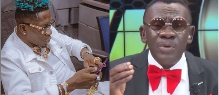 Why Did You Lie About Being Shot? – Akrobeto Questions Shatta Wale (+Video)